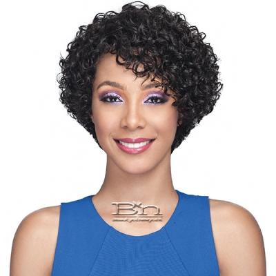 Bobbi Boss 100% Human Hair Wig - MH1267 GEORGIA