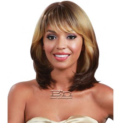 Bobbi Boss Synthetic Hair Wig - M679 NICOLE