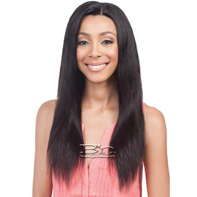 Bobbi Boss 100% Human Hair Devotions Limited Lace Wig - MHDVL02 STRAIGHT