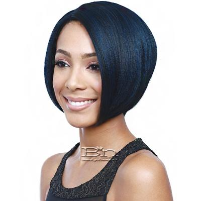 Bobbi Boss Synthetic Hair 4 inch Deep Lace Part Wig - M894 SHANTEL