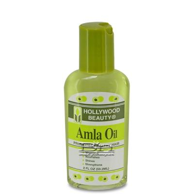Hollywood Beauty Amla Oil 2oz