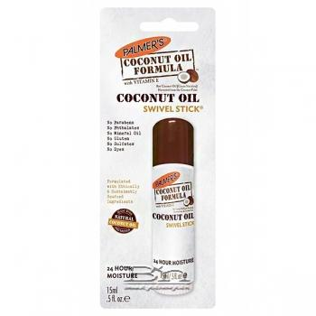 Palmer's Oil Formula Coconut Oil Swivel Stick 0.5oz