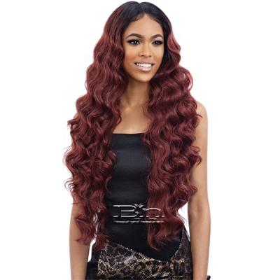 Freetress Equal Baby Hair Lace Front Wig - BABY HAIR 102