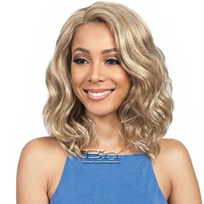 Bobbi Boss Escara Synthetic Hair 3.5 inch Lace Part Wig - B330 KENDRA