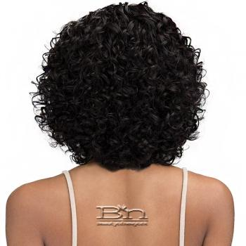 Bobbi Boss 100% Human Hair Lace Front Wig - MHLF903 MELROSE