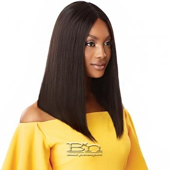 Outre The Daily Wig 100% Human Hair Wig - STRAIGHT BLUNT CUT BOB 16