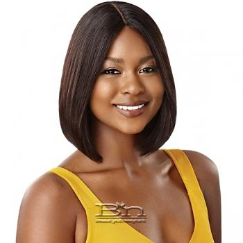 Outre The Daily Wig 100% Human Hair Wig - STRAIGHT BOB
