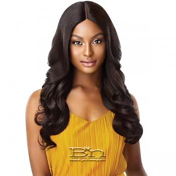 Outre The Daily Wig 100% Human Hair Wig - STRAIGHT V CUT 26