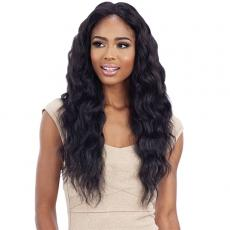 Mayde Beauty Synthetic Hair X-Tra Deep Lace Frontal Wig - X02