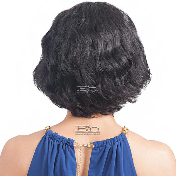 Bobbi Boss 100% Human Hair Wig - MH1256 BONITA