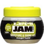 Let's Jam Moisture & Shine Gel Mega Hold 9oz