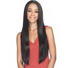 Bobbi Boss Synthetic Swiss Lace Front Wig - MLF227 SHELBY (13x4 ear to ear large lace)