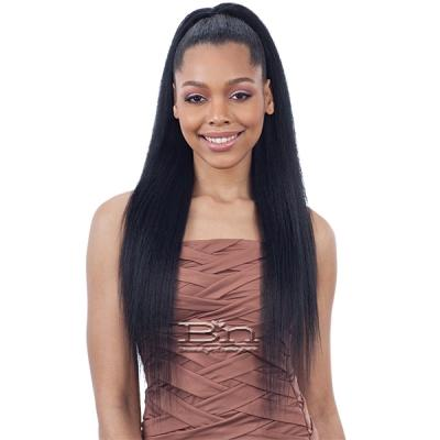 Mayde Beauty Synthetic Drawstring Ponytail - URBAN DOLL (LONG)