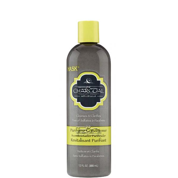 Hask Charcoal with Citrus Oil Purifying Conditioner 12oz
