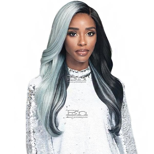 Bobbi Boss Synthetic 5 inch Deep Part Lace Front Wig - MLF386 OPHELIA