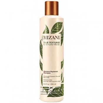 Mizani True Textures Moisture Replenish Shampoo 8.5oz