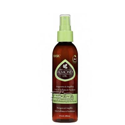Hask Mint Almond Oil Root Thickening Spray 6oz