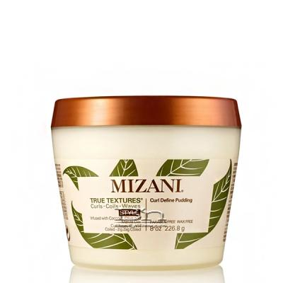 Mizani True Textures Curl Defining Pudding 8oz