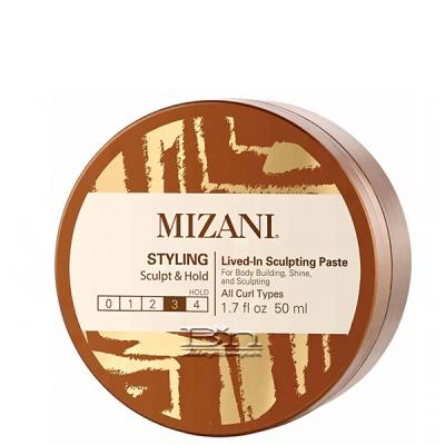 Mizani Styling Lived-In Sculpting Paste 1.7oz