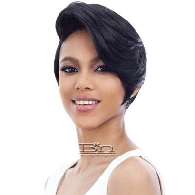 Freetress Equal Human Hair Blend Lace Side Wig - IC 001