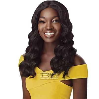 Outre The Daily Wig Synthetic Hair Lace Part Wig - YVONNE