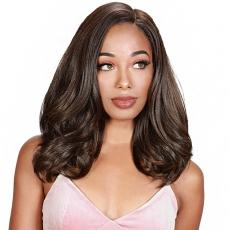 Zury Sis Beyond Synthetic Hair Lace Front Wig - BYD LACE H GINA