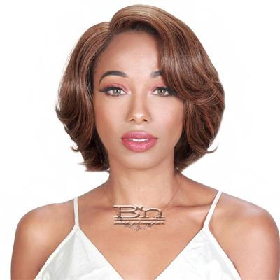 Zury Sis Sassy Synthetic Hair Wig - SASSY HM H KERI (6 inch half moon part)