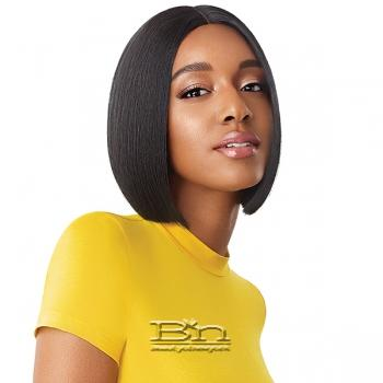 Outre The Daily Wig Synthetic Hair Lace Part Wig - ZENYA