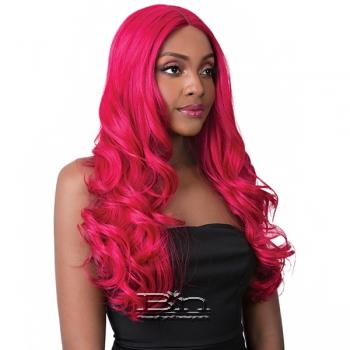 It's A Lace Front Wig - SWISS LACE DOLLIN