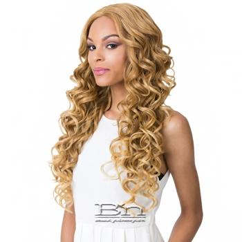 It's A Lace Front Wig - SWISS LACE KEEFF