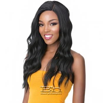 It's A Wig Synthetic 2 Way Part Lace Wig - VIXEN TOP NOVA