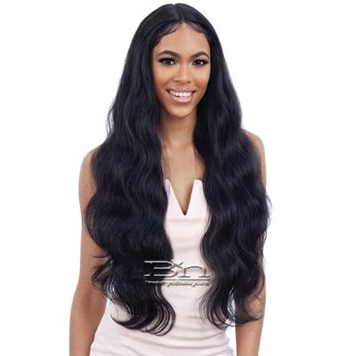 Freetress Equal Synthetic Freedom Part Lace Front Wig - FREEDOM PART LACE 402