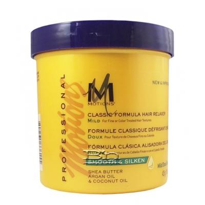Motions Classic Formula Hair Relaxer - Mild 15oz
