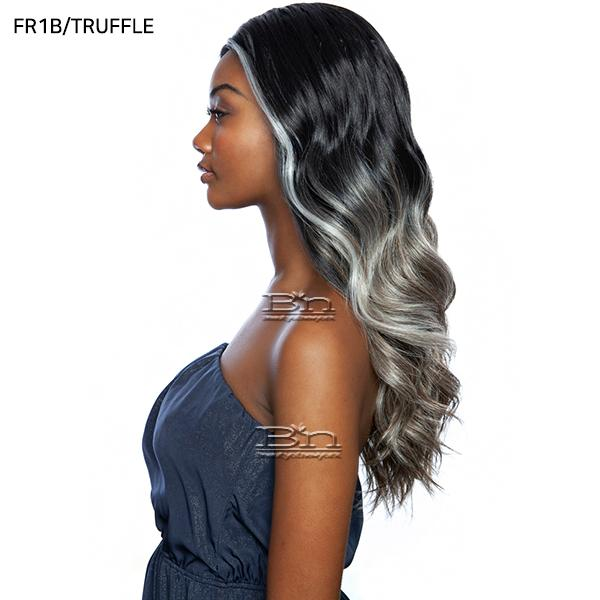 Mane Concept Red Carpet Synthetic Hair Lace Front Wig - RCP7025 BREELYN