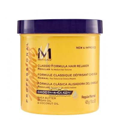 Motions Classic Formula Hair Relaxer - Regular 15oz
