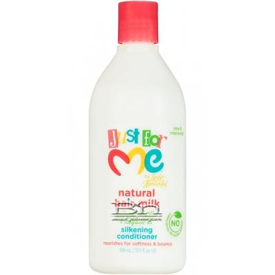 Just For Me Natural Hair Milk Silkening Conditioner 13.5oz