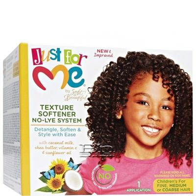Just For Me Texture Softner Kit - Medium/Coarse