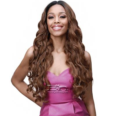 Bobbi Boss Human Hair Blend Lace Front Wig - MBLF250 JOLENE