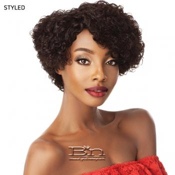 Outre 100% Human Hair Fab & Fly Wig - HH ALMA