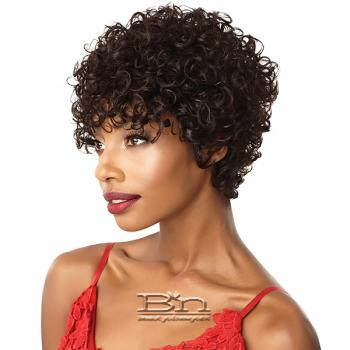 Outre 100% Human Hair Fab & Fly Wig - HH CLARICE