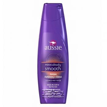 Aussie Miraculously Smooth Shampoo 13.5oz