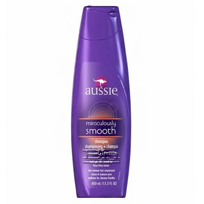 Aussie Miracle Smooth Shampoo 12.1oz