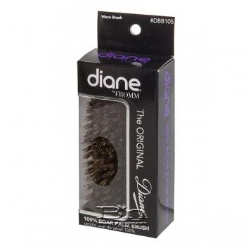 Diane #DBB105 100% Boar Military Brush