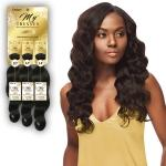 Outre Mytresses 100% Unprocessed Human Hair Weave - OCEAN BODY 3PCS (141618)
