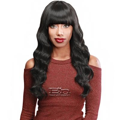 Zury Sis The Dream Synthetic Hair Wig - DR H APPLE