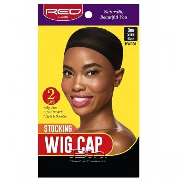Red by Kiss HWC Stocking Wig Cap One Size