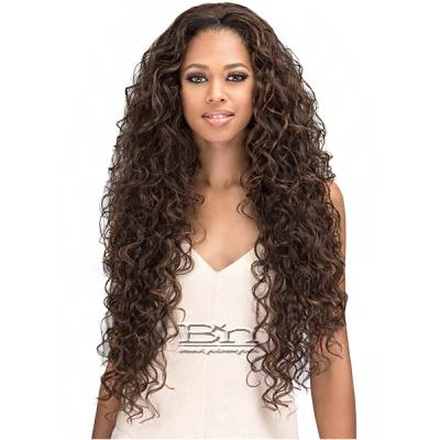 Bobbi Boss Synthetic Hair Full Cap Wig - TR1300 JAMILA