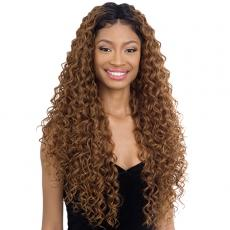 Mayde Beauty Synthetic Hair Axis Lace Front Wig - ELSIE