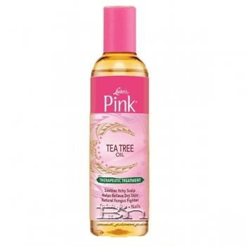 Luster's Pink Tea Tree Oil 2oz