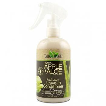 Taliah Waajid Green Apple & Aloe Nutrition Leave-In Conditioner 12oz